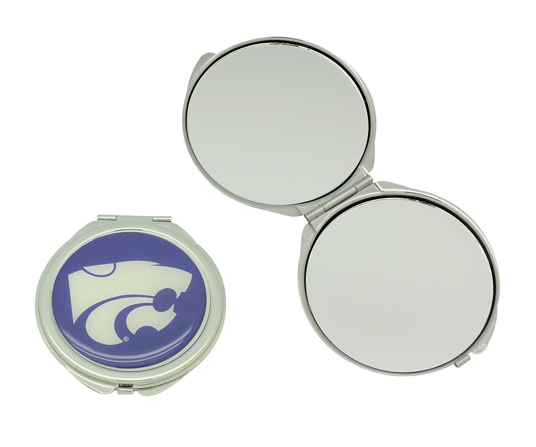 NCAA Kansas State Wildcats Team Logo Cufflinks