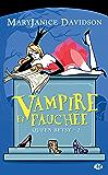 Vampire et Fauchée: Queen Betsy, T2