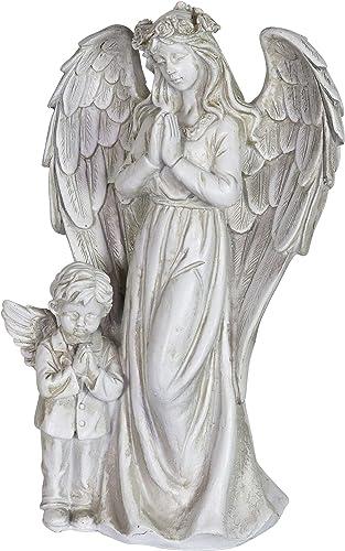 Exhart Angel Garden Statue