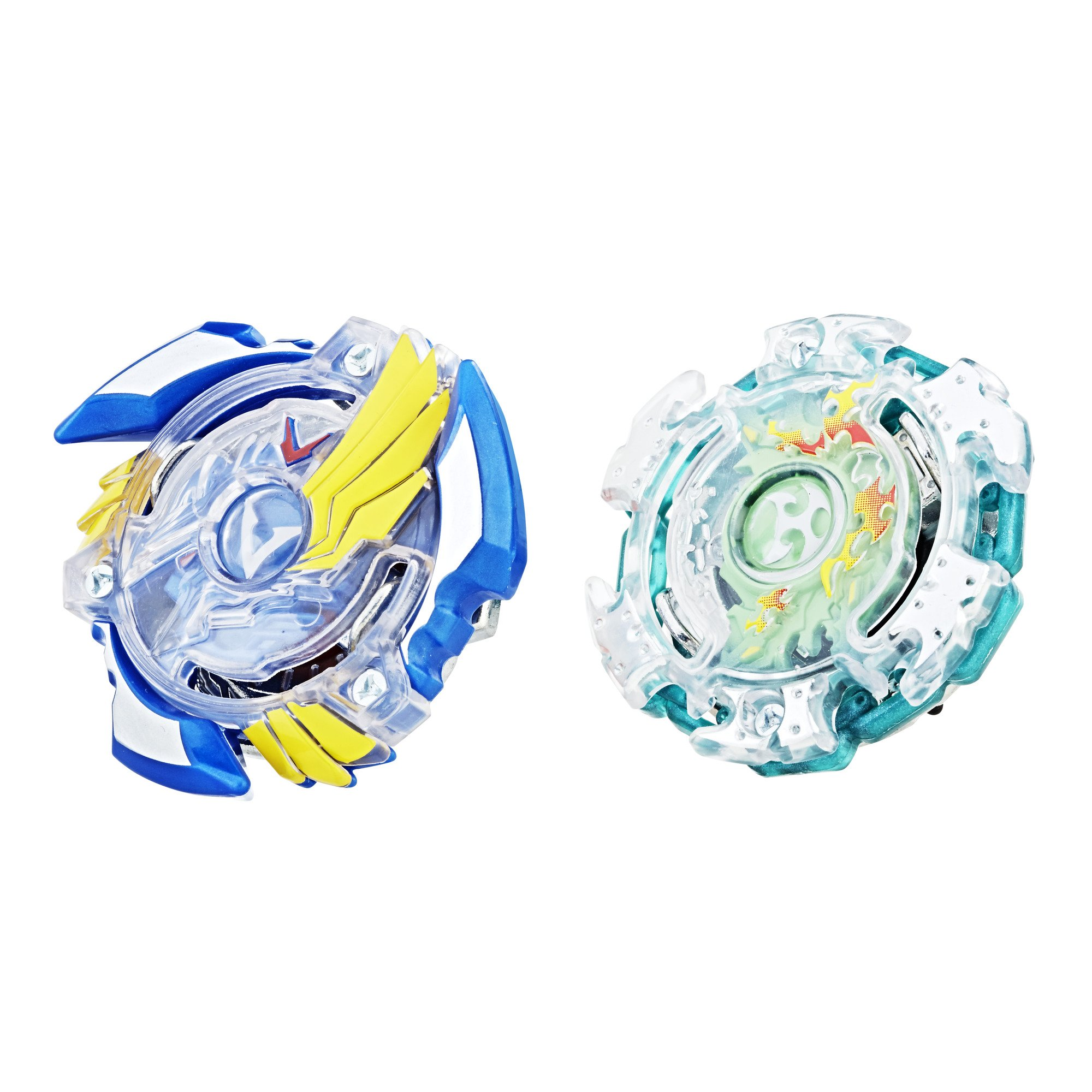 BEYBLADE Burst Avatar Attack Battle Set (Amazon Exclusive) by BEYBLADE (Image #2)