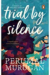 Trial by Silence Kindle Edition