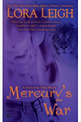 Mercury's War: A Novel of the Breeds Kindle Edition