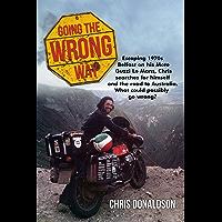 Going The Wrong Way (English Edition)