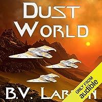 Dust World: Undying Mercenaries, Book 2