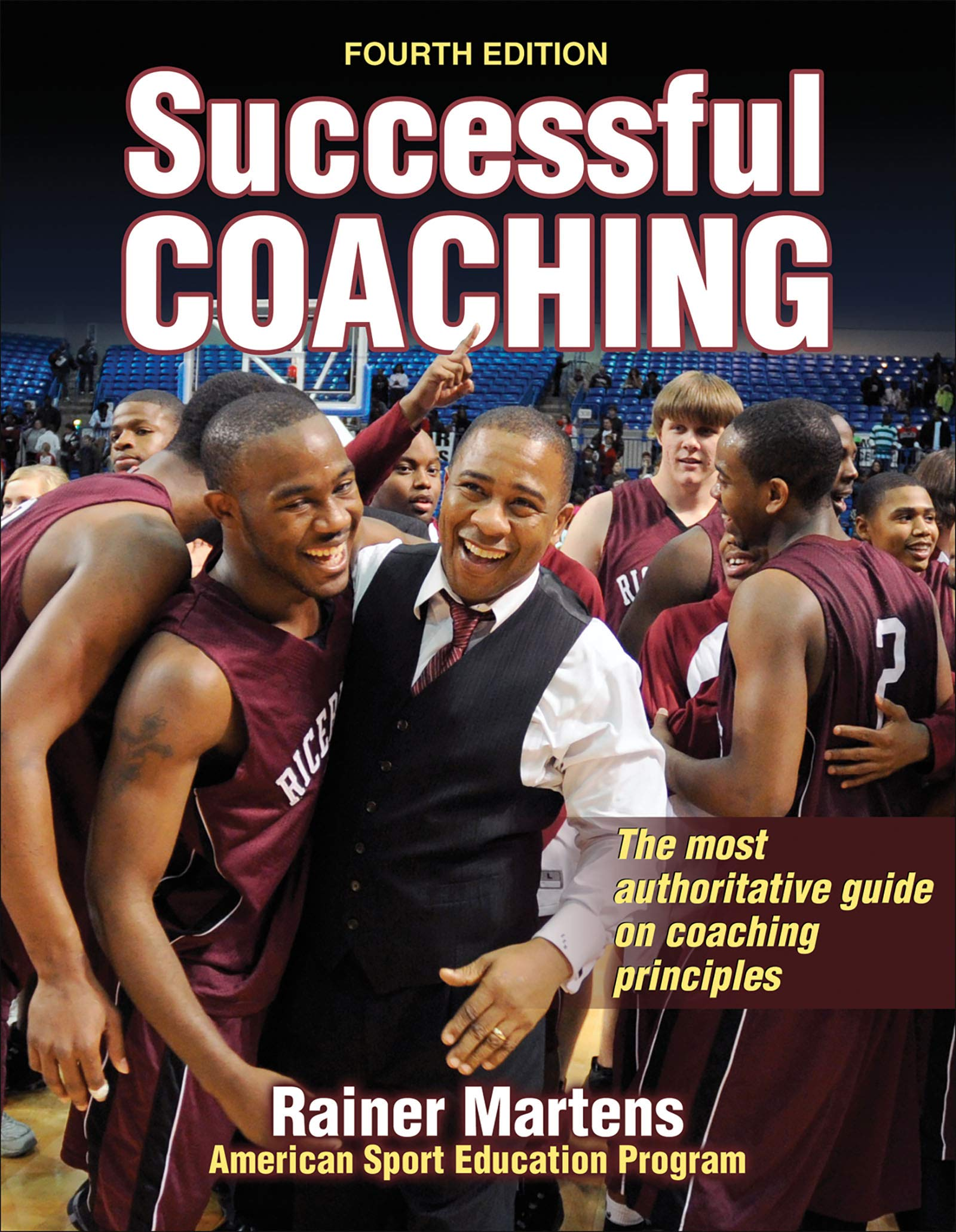 Amazon Com Successful Coaching Ebook Martens Rainer Kindle Store