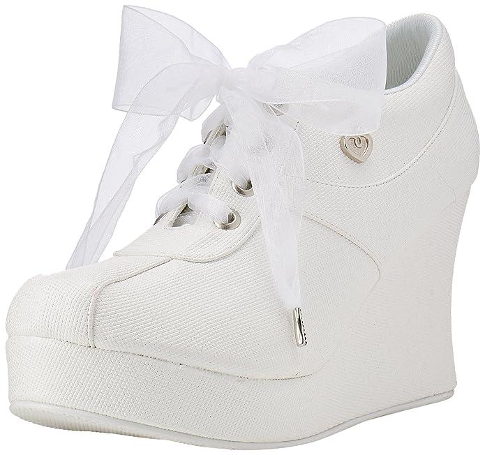Grezzo 2000 Lousiana Zapatos de Tacón para Novia