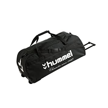 Sac Classic Roller noir Téléscopique Hummel 2014  Amazon.co.uk ... 8bbe3d3969899