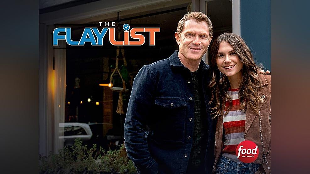 The Flay List, Season 1