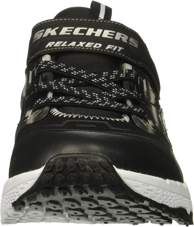Skechers Kids Hyperjolt 2.0-Tech Sprint Sneaker