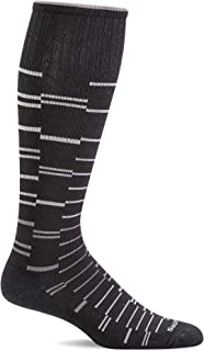 product image for Sockwell Men's Dashing Moderate Graduated Compression Sock