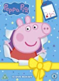 Peppa Pig - Gift Box [DVD]