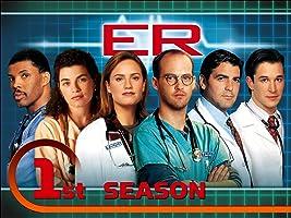 ER Season 1