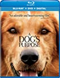 Dog's Purpose/ [Blu-ray] [Import]