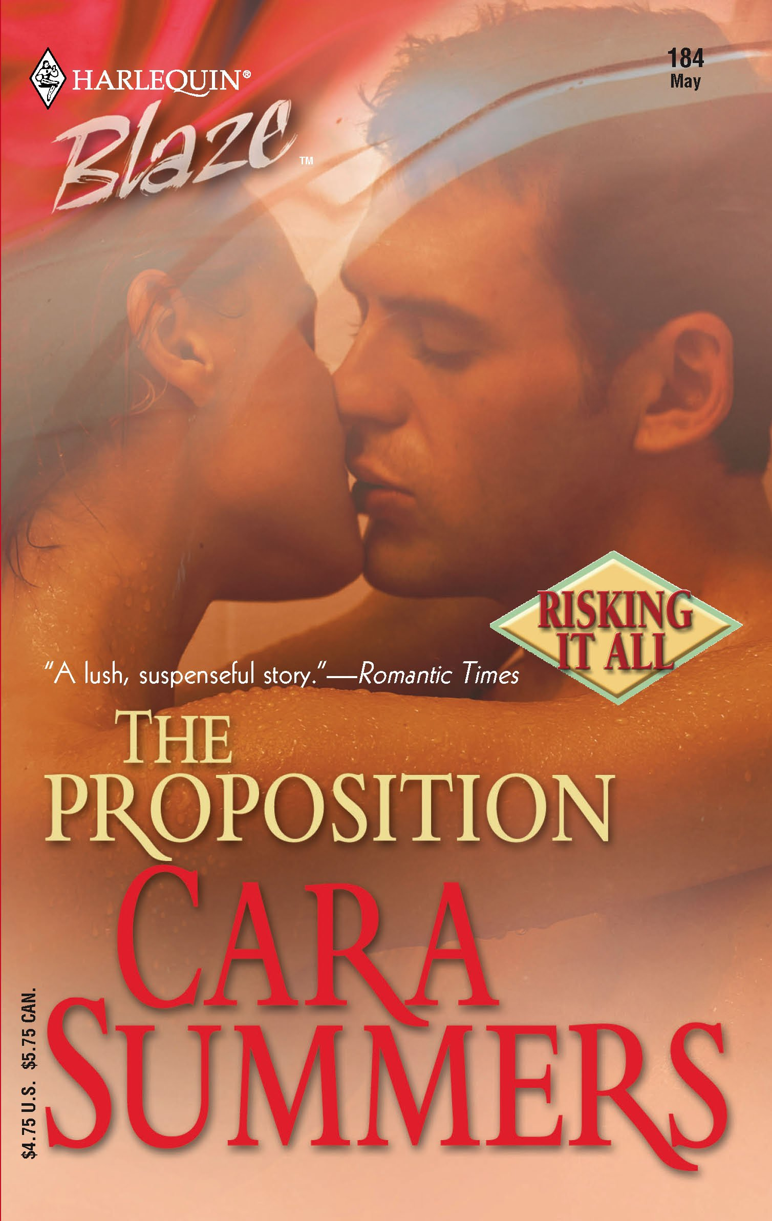 Read Online The Proposition ebook