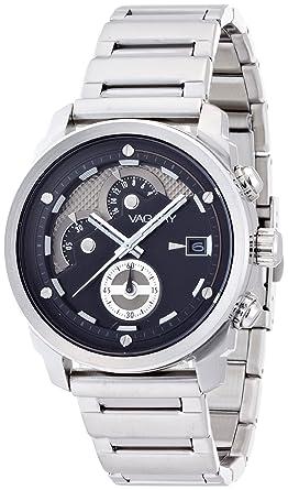 44f0a75b98 Amazon | [バガリー]VAGARY 腕時計 BR2-010-61 メンズ | セール | 腕時計 ...