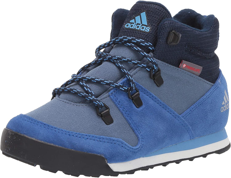 adidas Outdoor Unisex-Child Cw Snowpitch Snow Boot