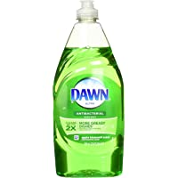 Dawn Lavatrastes Ultra, Antibacterial, Aroma Apple Blossom, 21.6 Oz
