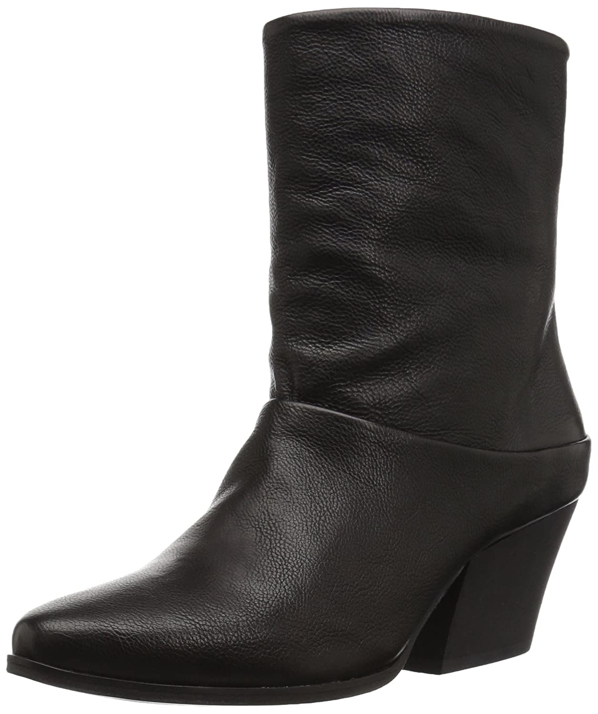 Coclico Women's 3352-Zeyana Mid Calf Boot B06XWVK6Y1 39 M EU (8.5 - 9 US)|Black