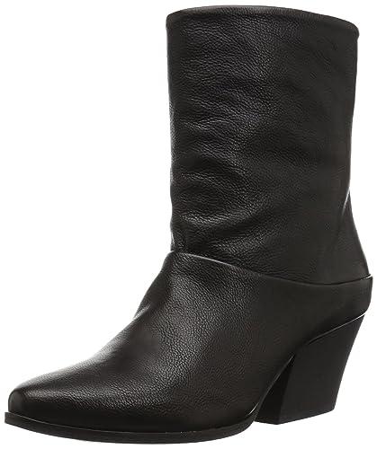 Women's 3352-Zeyana Mid Calf Boot