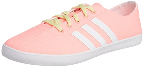 low cost abb9a 7e648 adidas Neo QT Vulc VS Womens Sneakers Shoes-Pink-6