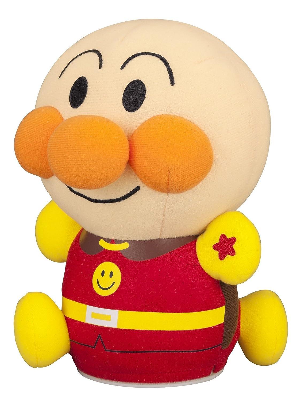 六一儿童节礼物!日亚超级可爱面包超人公仔玩具(1.5岁以上)