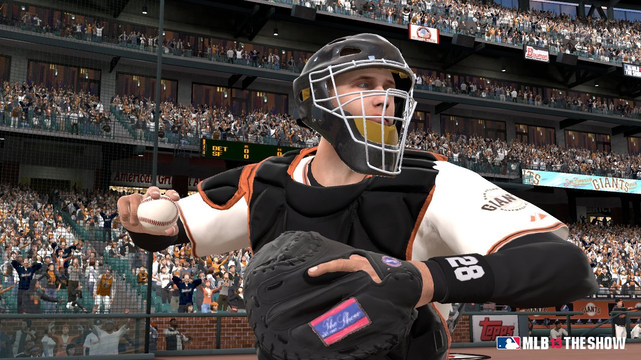 MLB 13 The Show - Playstation 3 by Sony (Image #10)