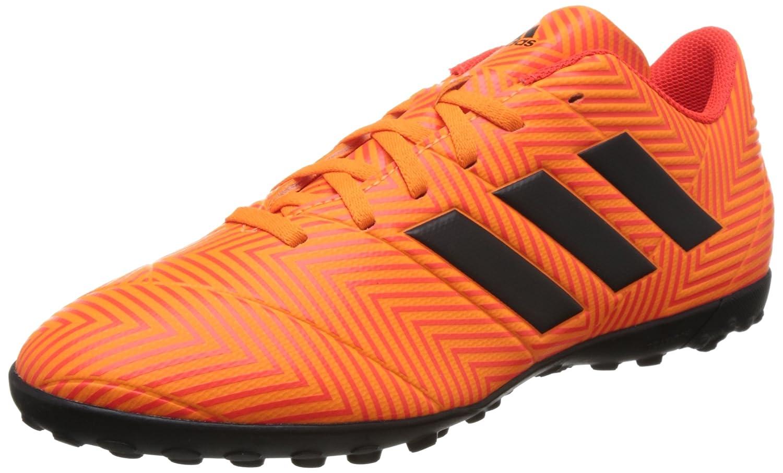 hommes femmes nemeziz hommes adidas hommes nemeziz eacute; chaussures de tango 18,4 tf football international haute s e18eff