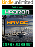 HADRON Havoc (English Edition)