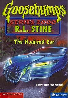 Perfect The Haunted Car (Goosebumps Series 2000   21) Part 28