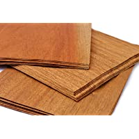 15–17furniere en el tipo de madera caoba, total
