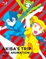 「AKIBA'S TRIP -THE ANIMATION-」Blu-rayボックスVol.1