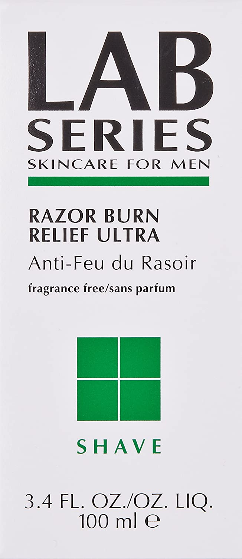 Lab Series - Razor Burn Relief Ultra 3.4 Oz : Pre Shaving Oils : Beauty