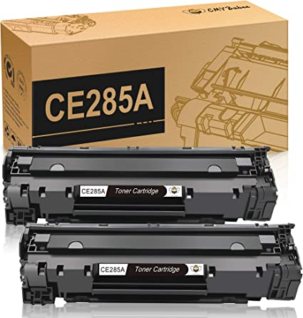 Compatible Toner Cartridge CE285A for HP LaserJet P1102 M1212nf MFP