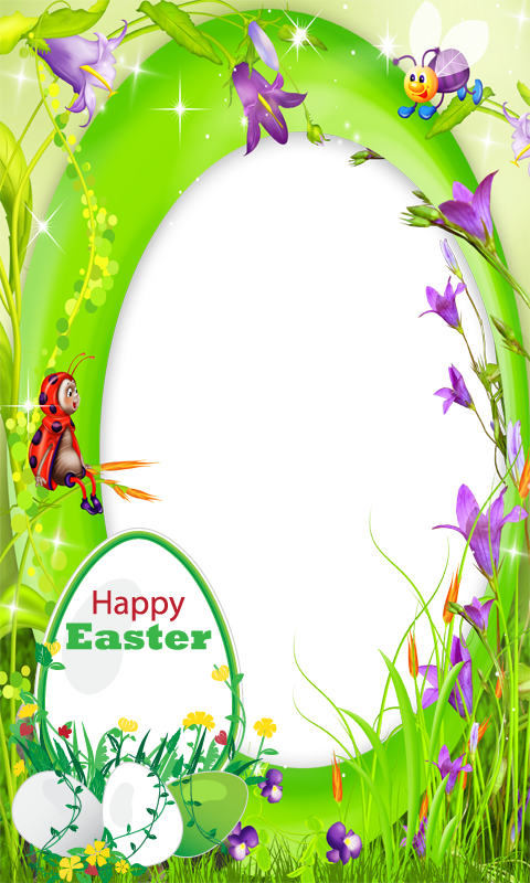 Amazon.com: Easter Bunny Pictures Frame: Appstore for Android
