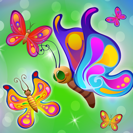Princess Butterfly Escape]()