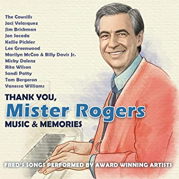 Image result for Micky Dolenz, Fifth Dimension members, Cowsills featured on new Mister Rogers tribute album""