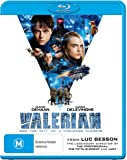 VALERIAN AND THE CITY OF A THOUSAND PLANETS (BLU)