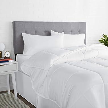 Pinzon Hypoallergenic Down Alternative Year Round Comforter - King