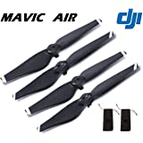 Genuine DJI Mavic Air Propellers with Propeller Bags, 2 Pairs