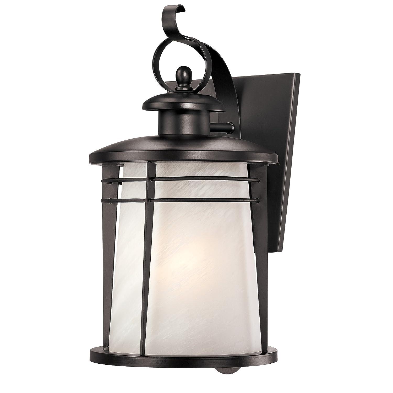 Westinghouse 6674200 Senecaville One-Light Exterior Wall Lantern ...