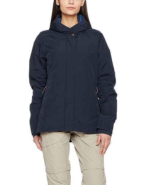 FJÄLLRÄVEN Women's High Coast Padded Jacket: Amazon.co.uk