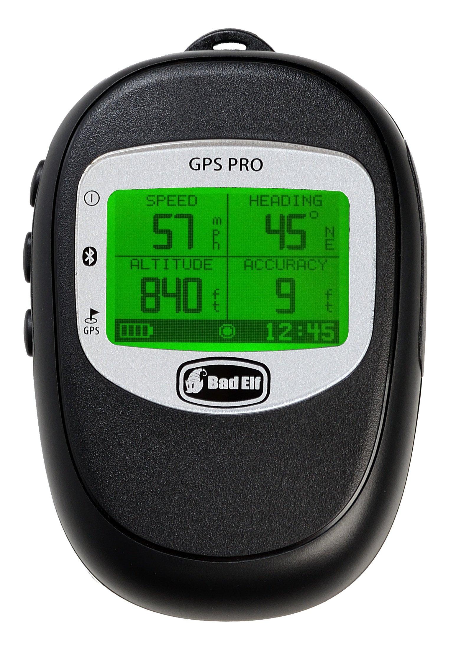 Bad Elf 2200 GPS Pro (Black/silver) by Bad Elf (Image #1)