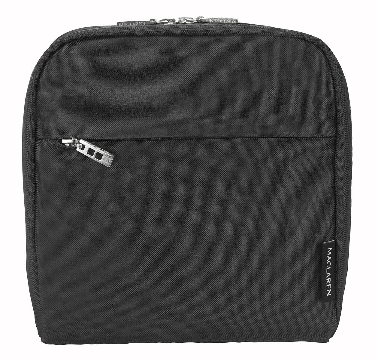 Maclaren Buggy Pannier Seitentasche Black SDN50022