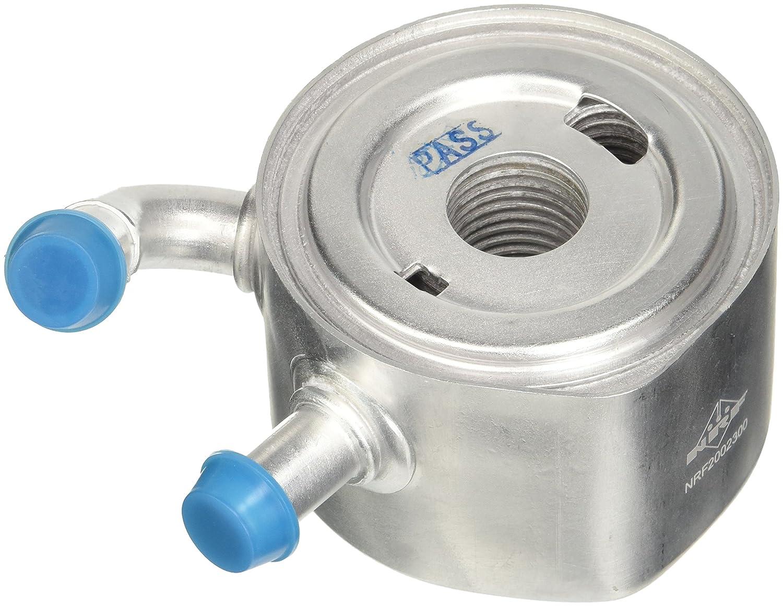 NRF 31178 Radiador de aceite, aceite motor NRF b.v.