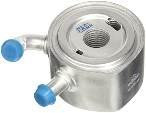 NRF 31178 Radiador de aceite, aceite motor
