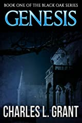 Black Oak 1: Genesis Kindle Edition