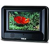 RCA Mobile Blu-ray Player 7' LCD Screen 1080P