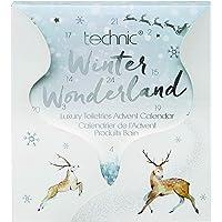 Technic 998213 - Calendario de Adviento de invierno