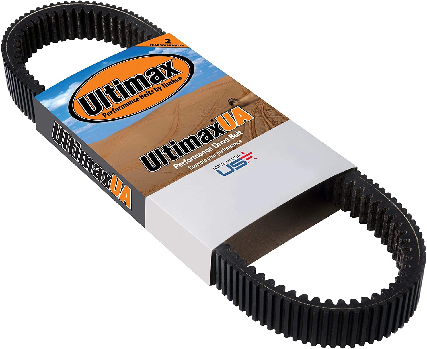 Ultimax UA485 Ultimax ATV UA Belt