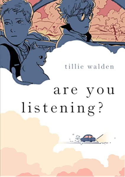 Are you listening?: Amazon.es: Walden, Tillie: Libros en idiomas ...